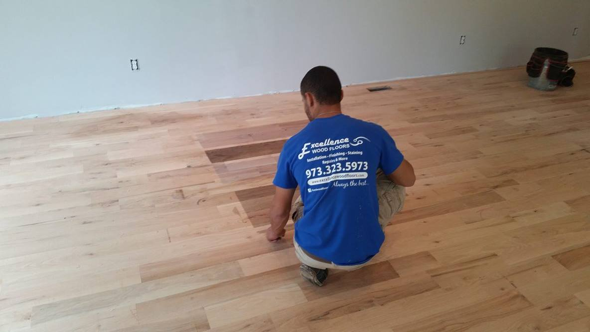 Samples Excellence Wood Floors
